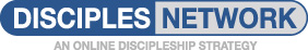 Disciples Network logo